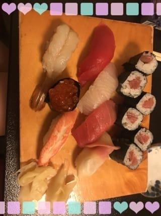 「お寿司」11/30(木) 22:30 | まことの写メ・風俗動画