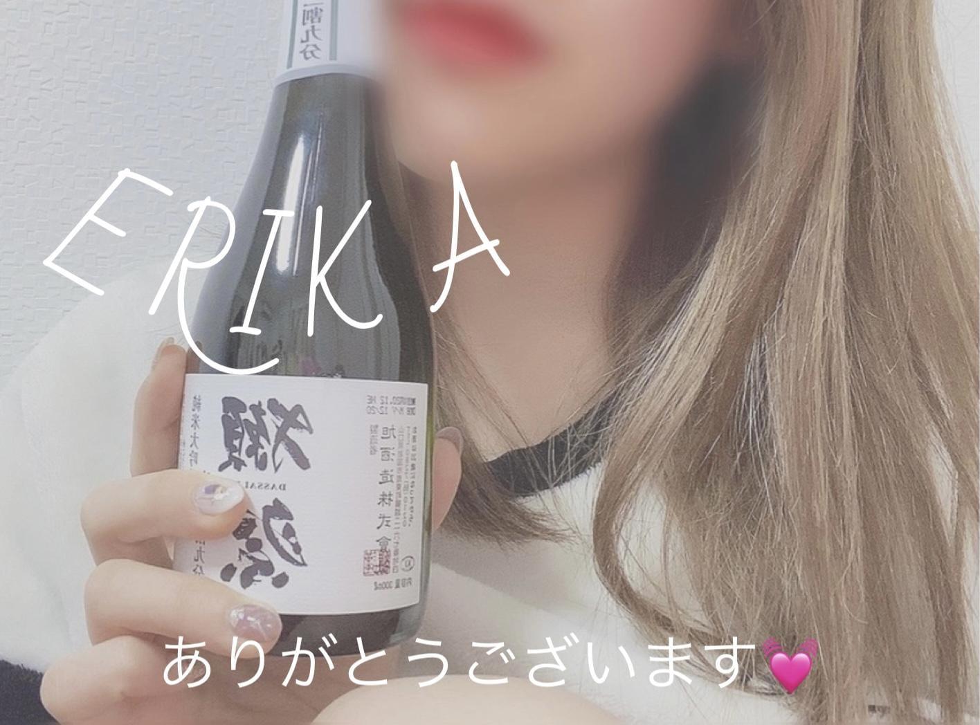 「きゅーーん♡♡」02/03(水) 02:24   えりかの写メ・風俗動画