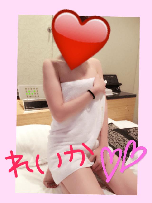 れいか「休憩♪」12/02(土) 23:30 | れいかの写メ・風俗動画