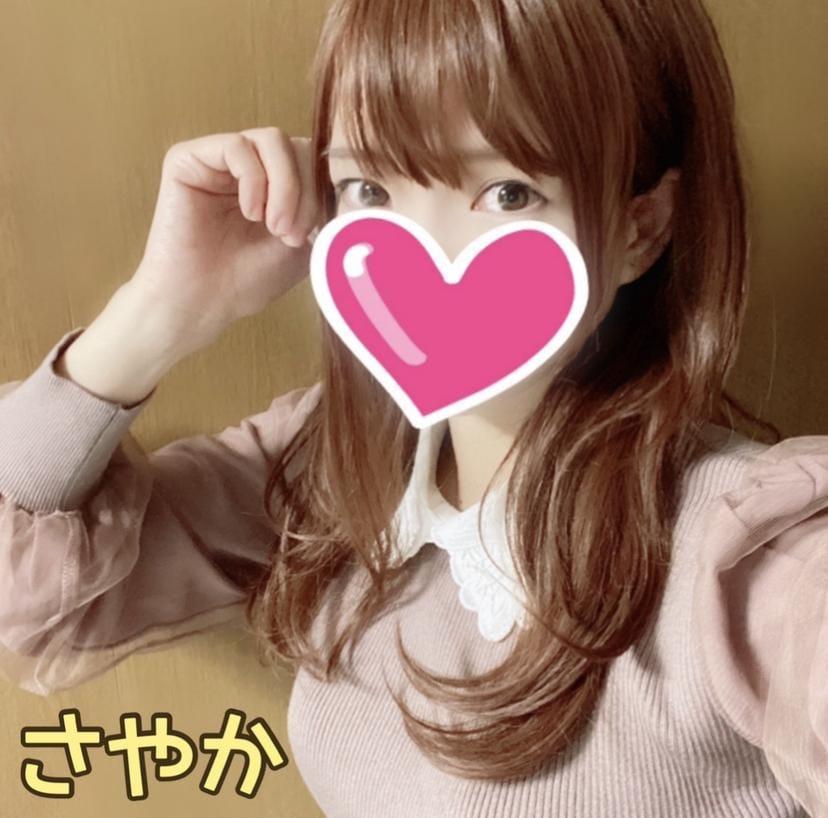 「さやかです♪」02/19(金) 11:17 | 新人 さやかサンの写メ・風俗動画