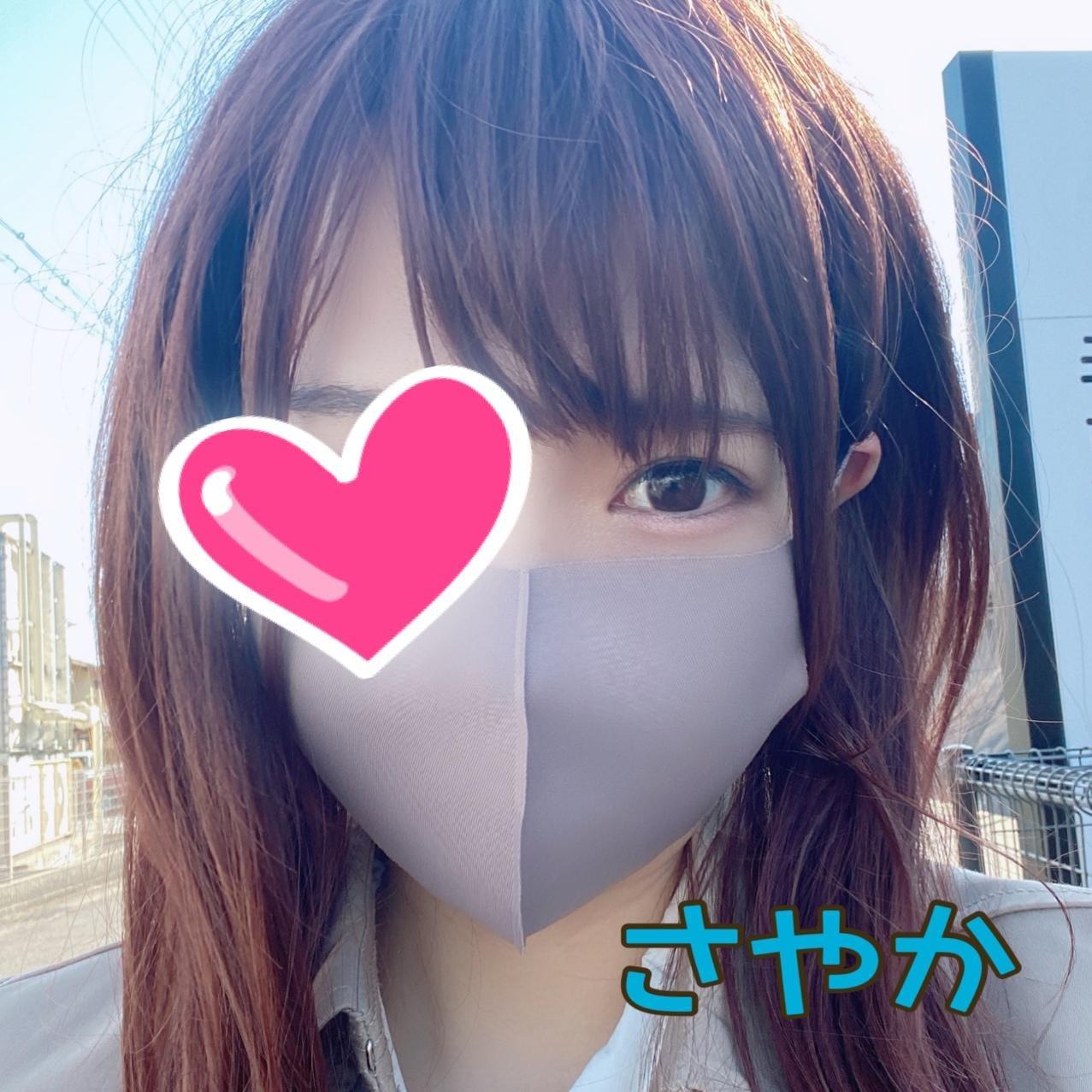 「さやかです☆」02/19(金) 17:45 | 新人 さやかサンの写メ・風俗動画