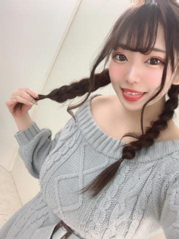 「三つ編みあすな?」02/24(水) 16:30 | あすな☆クイーンの写メ・風俗動画