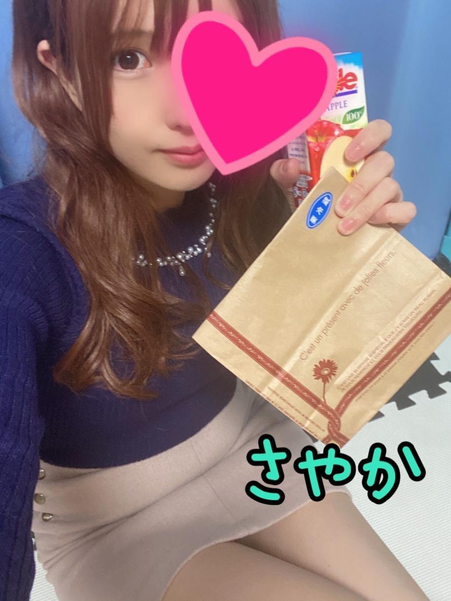 「本日のお礼です☆さやか」02/27(土) 21:11 | 新人 さやかサンの写メ・風俗動画