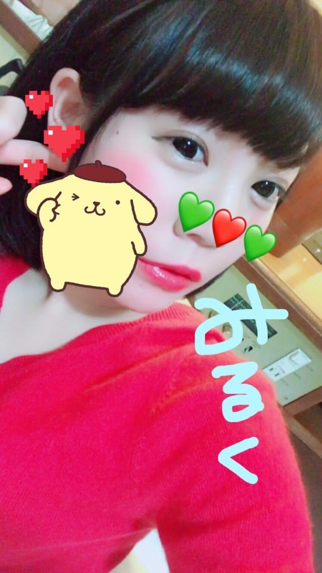 みるく「しゅっきんです♡」12/10(日) 13:55 | みるくの写メ・風俗動画
