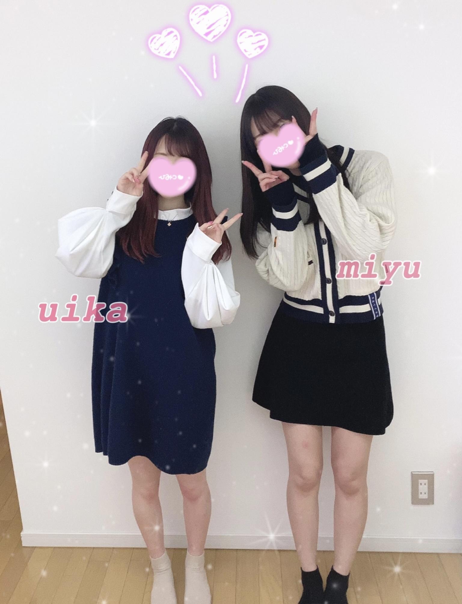 「3P〜」03/10(水) 02:21 | ういかの写メ・風俗動画