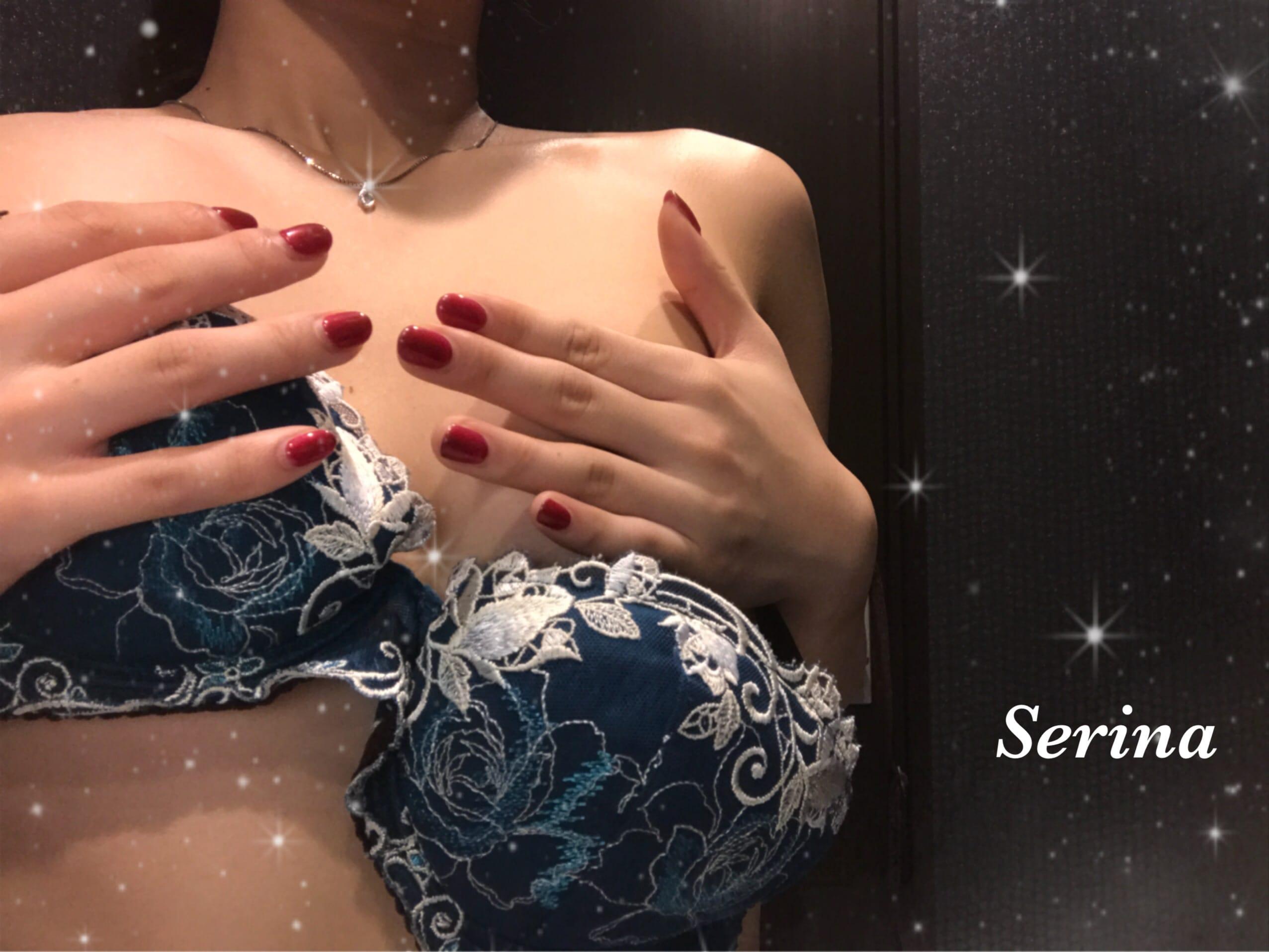 セリナ(SERINA)「Serina??」12/11(月) 21:44 | セリナ(SERINA)の写メ・風俗動画