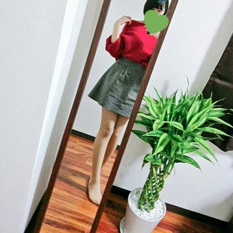 「しゅっきんちゅう♡」12/12(火) 23:33   ちはやの写メ・風俗動画