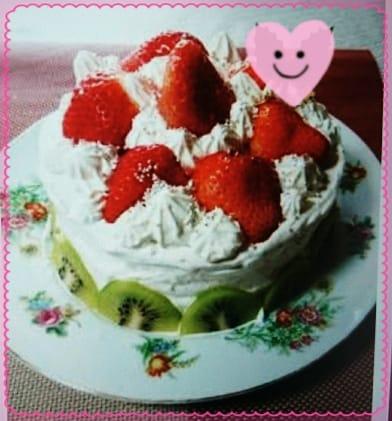ささ「ケーキ」12/13(水) 23:26 | ささの写メ・風俗動画