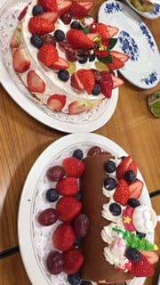 「ケーキ。」12/14(木) 21:21 | かえでの写メ・風俗動画