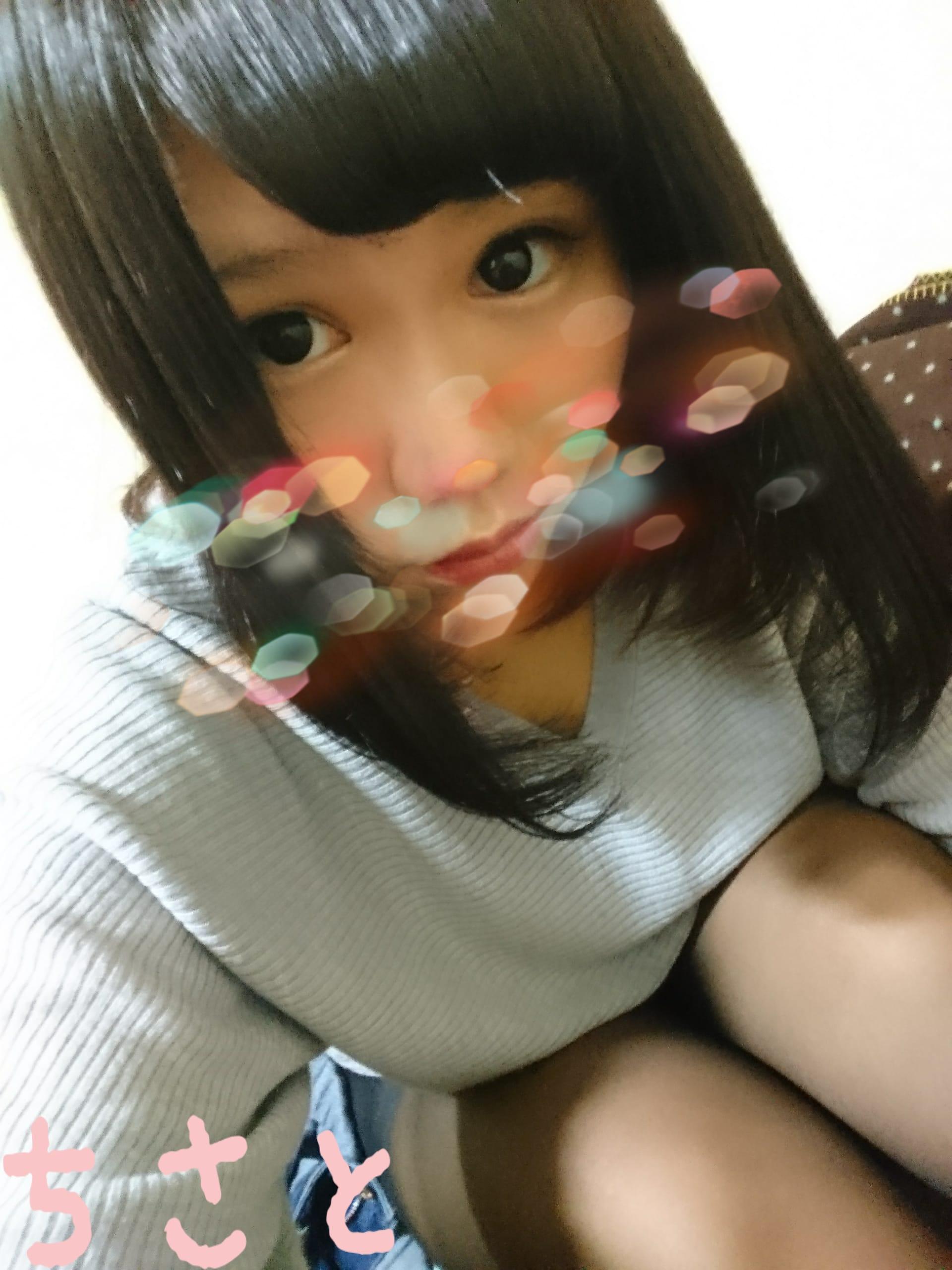 「今日は」12/16(土) 23:15   ちさとの写メ・風俗動画