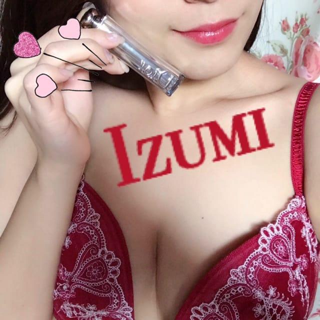 「本日出勤♡」12/17(日) 11:55   泉(いずみ)の写メ・風俗動画