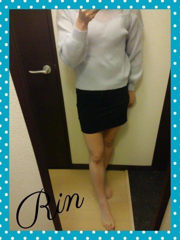 「*Rin*」12/18(月) 10:56 | 凛の写メ・風俗動画
