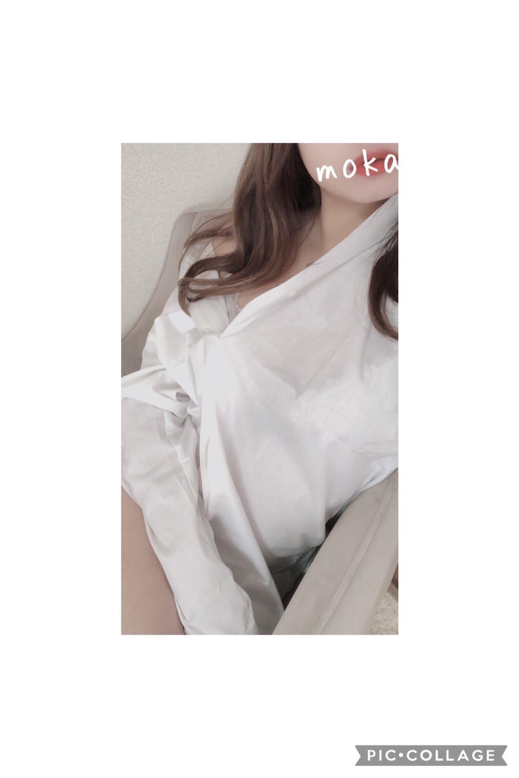 「出勤しました♪」04/10(土) 18:29 | moka(もか)の写メ・風俗動画