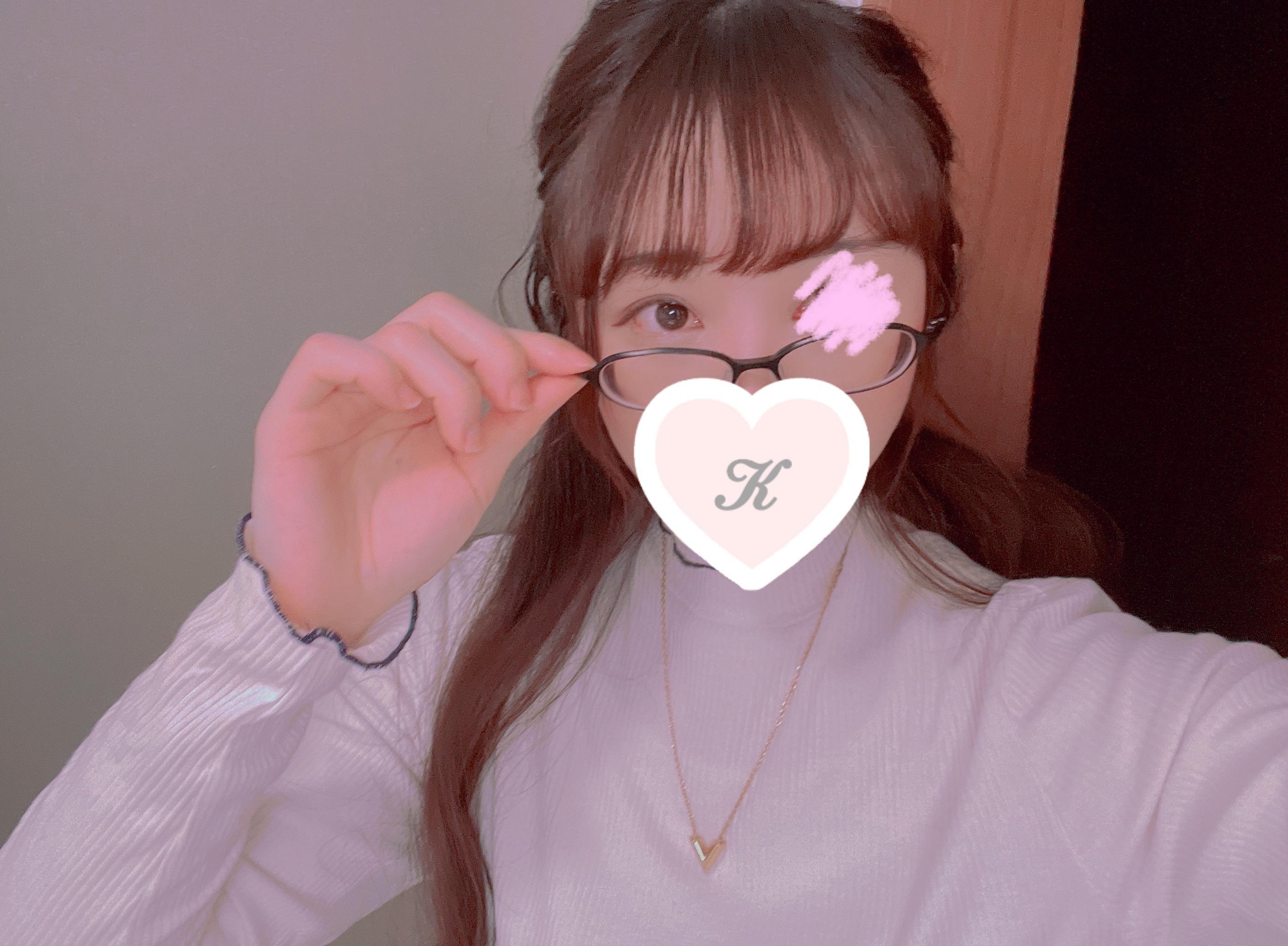 「メガネのお姉さん」04/14(水) 14:27 | ここあの写メ・風俗動画