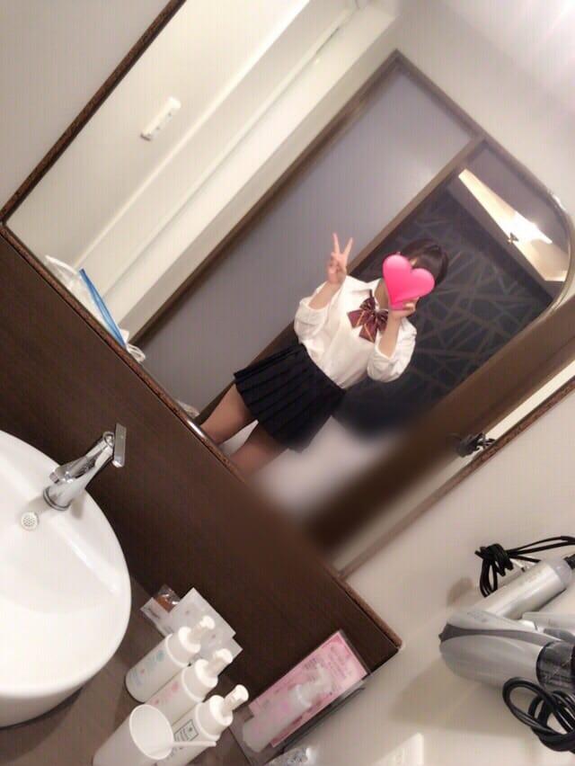 「制服??」12/24(日) 19:17 | ゆうか★初々しい業界未経験!!の写メ・風俗動画