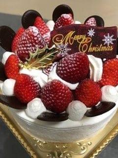 「ケーキ♡」12/25(月) 09:40 | かなみの写メ・風俗動画