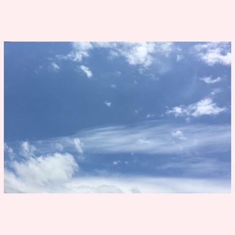 「青空(*´╰╯`๓)♬」06/30(木) 21:50 | りんの写メ・風俗動画