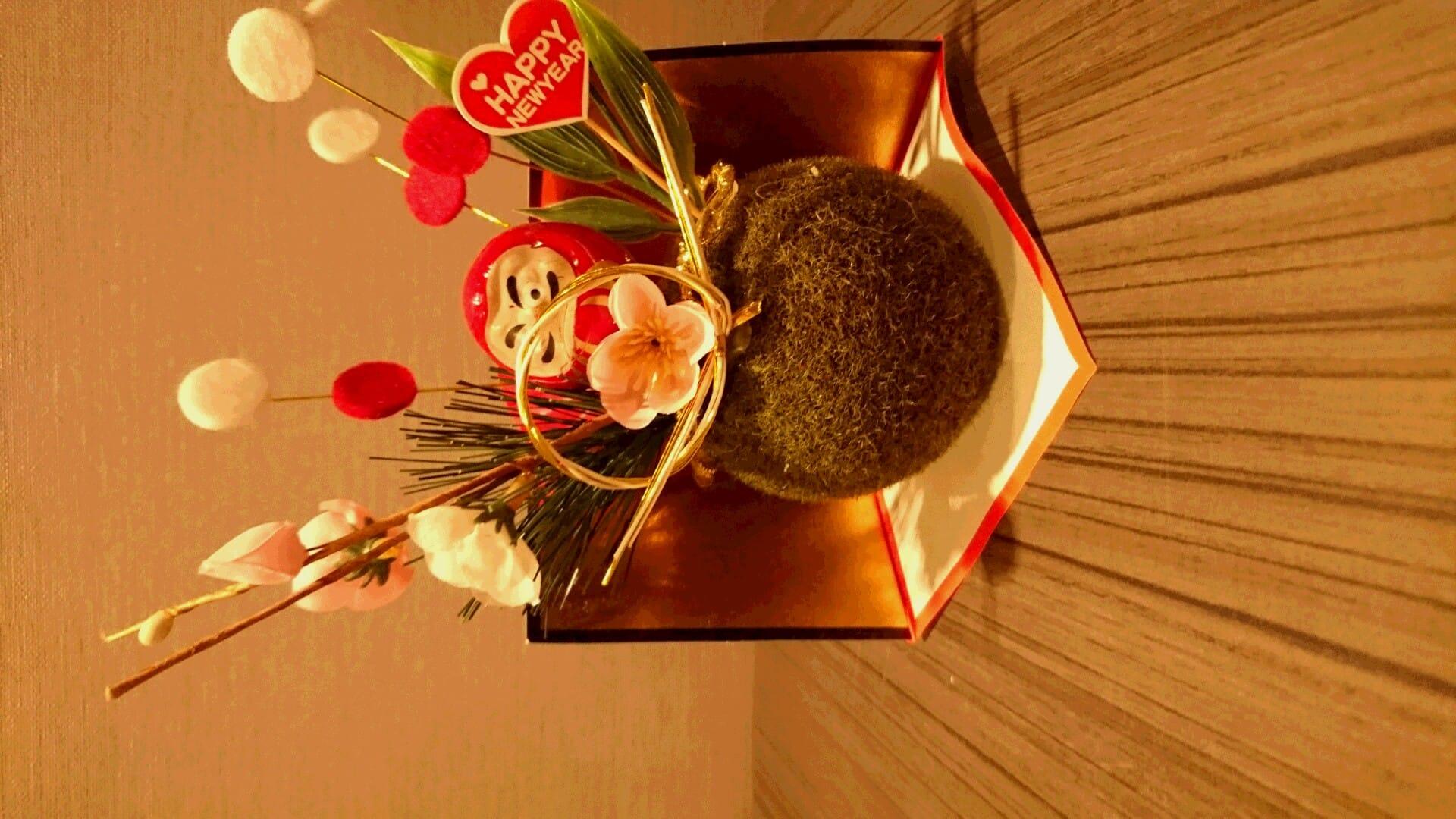 「明けましておめでとうございます」01/03(水) 12:39 | 菫【スミレ】の写メ・風俗動画