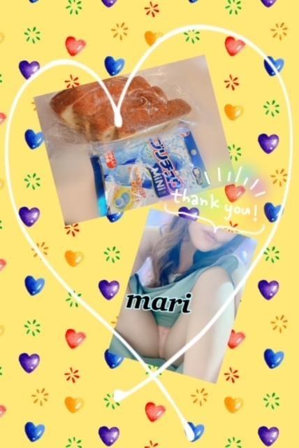 「★お礼  Kさま★」06/18(金) 01:48   まりの写メ