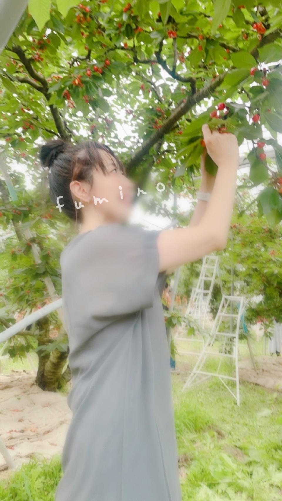 「いがいがするー」06/22日(火) 03:38   ふみのの写メ・風俗動画