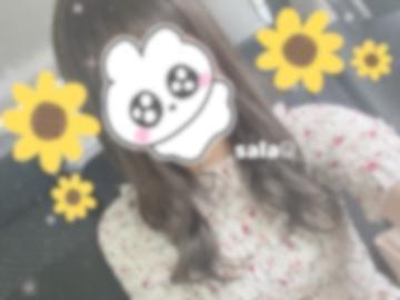 「」07/23(金) 20:07   サラの写メ
