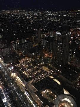 「これは何処からの夜景でしょ?★」01/17(水) 18:05 | マヤの写メ・風俗動画