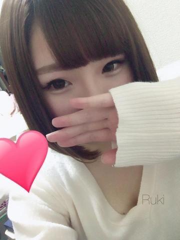 「> お礼♡」01/21(日) 21:51 | るき 癒し系HカップGIRLの写メ・風俗動画