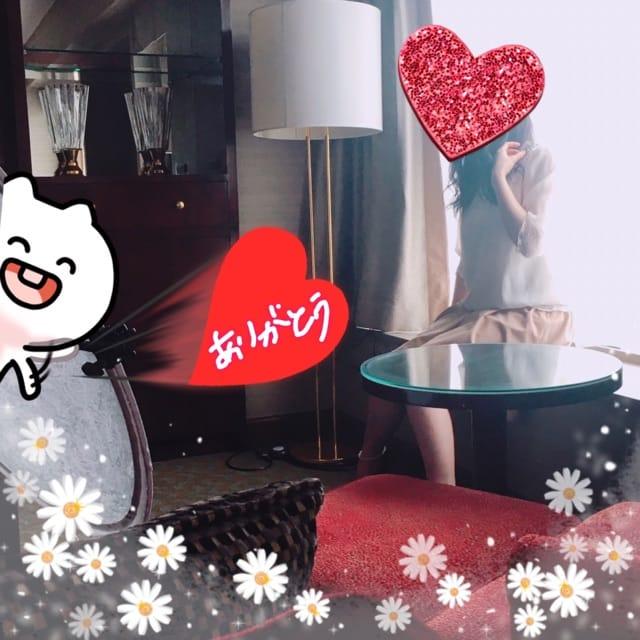「ありがとうございます」02/04(日) 20:40 | ゆみの写メ・風俗動画
