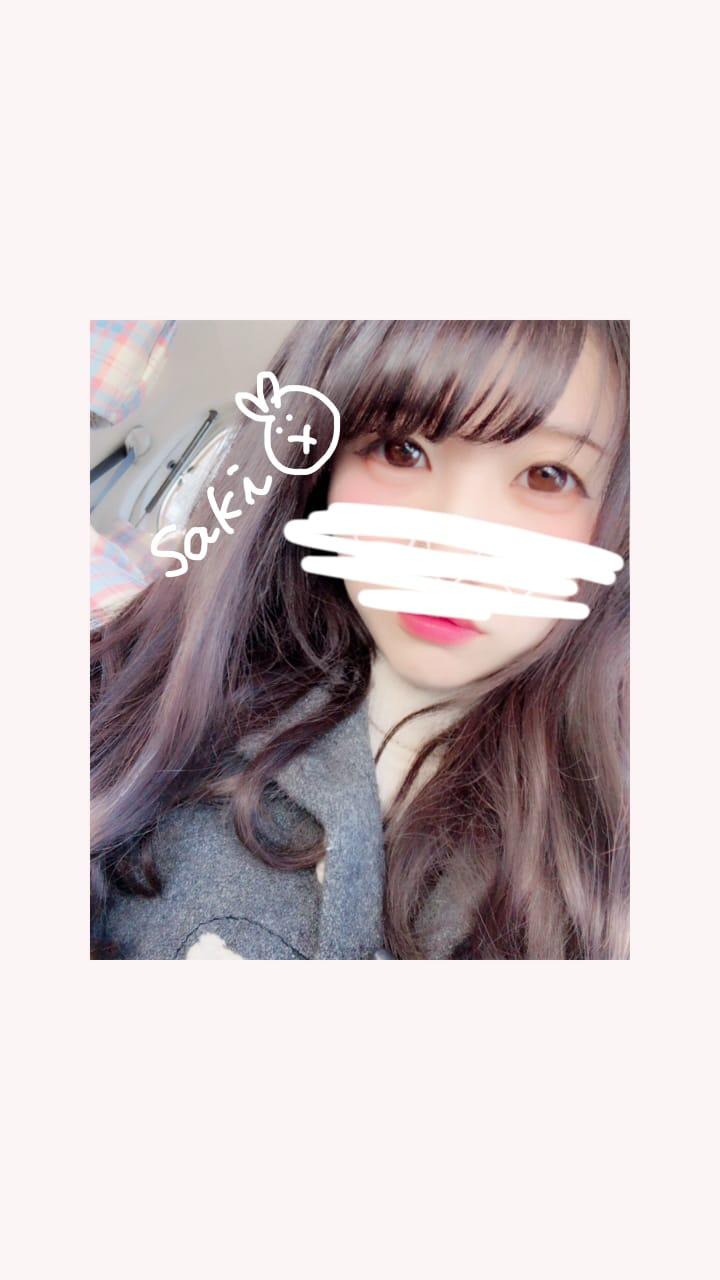 さき「ありがとう」02/19(月) 17:38   さきの写メ・風俗動画