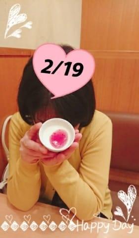 ひろ「お礼です♪2/19」02/20(火) 16:36 | ひろの写メ・風俗動画