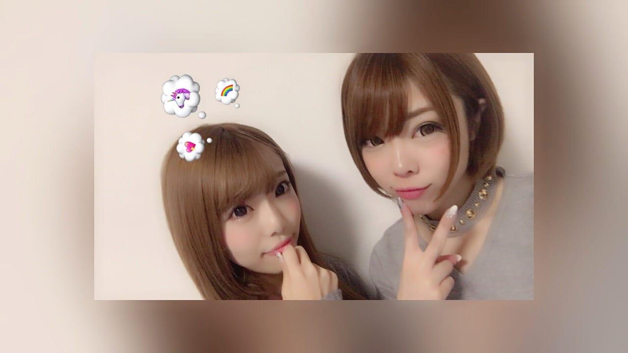 みなみ「3Pコース♡」02/20(火) 17:42 | みなみの写メ・風俗動画