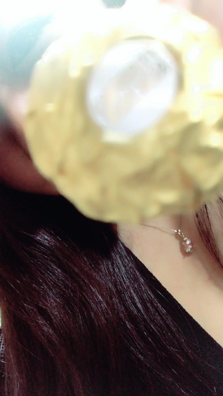 「チョコレートにはトリスハイボールでしょ♡」02/22(木) 15:01 | 中条れいかの写メ・風俗動画