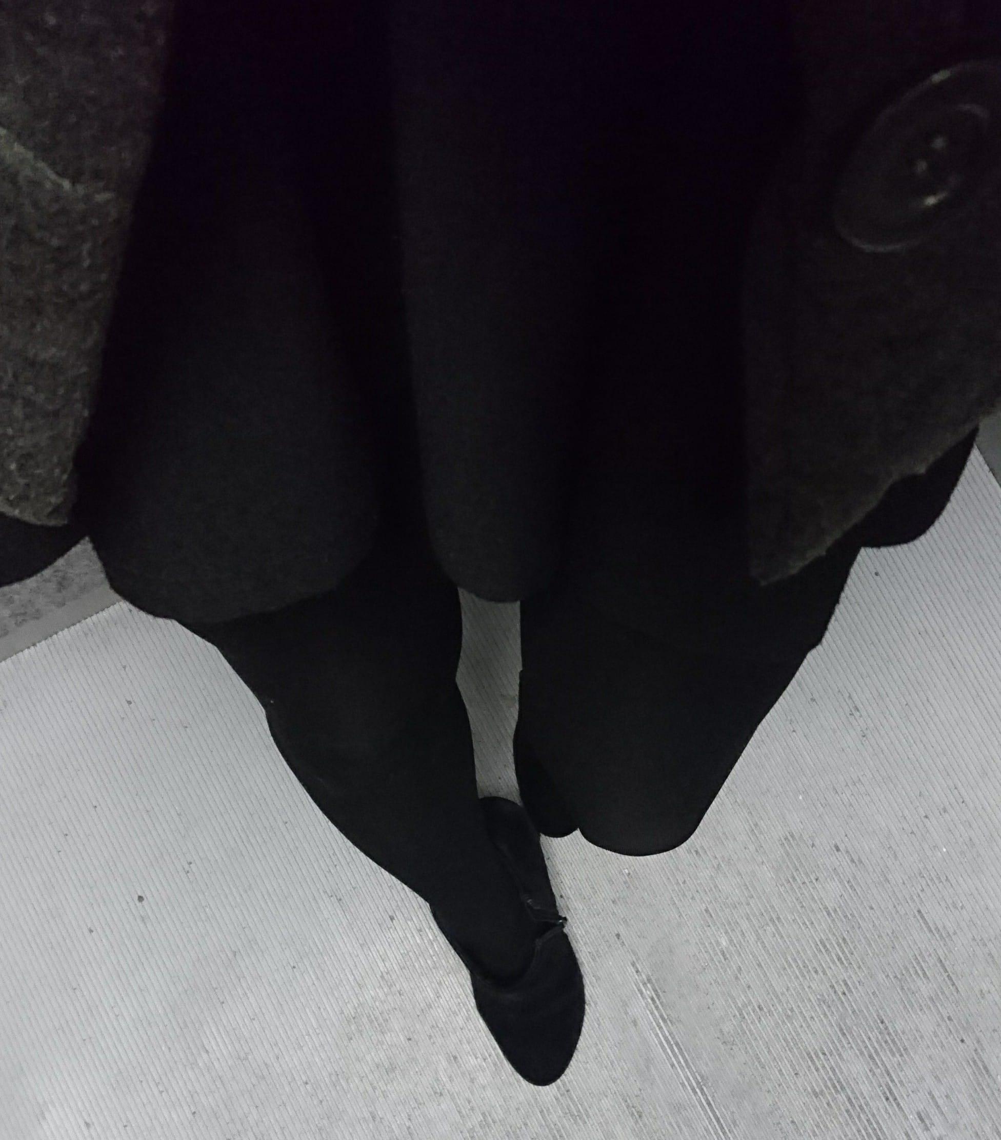 七瀬 雪乃「足が棒。」03/02(金) 00:06 | 七瀬 雪乃の写メ・風俗動画