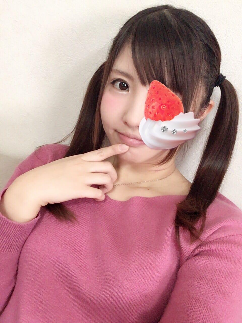 「いちご狩り♡」03/05(月) 00:20 | みなみの写メ・風俗動画