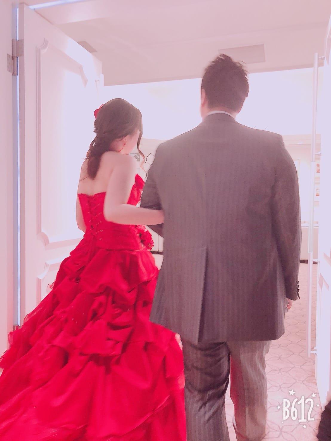 あゆ「昨日は妹の結婚式でした!」03/12(月) 17:47 | あゆの写メ・風俗動画