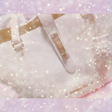 「✿New bag ♡...*゜」03/15(木) 23:15 | ほたるの写メ・風俗動画