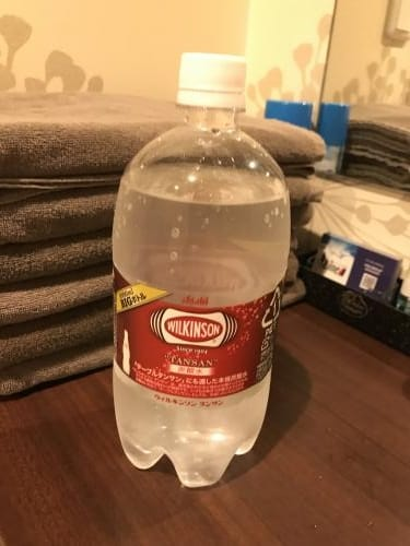 「こんな大っきいペットボトル初めてかもしれない…」03/19(月) 17:53 | ゆめCAの写メ・風俗動画