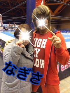 「棚橋弘至」03/23(金) 18:21   なぎさの写メ・風俗動画