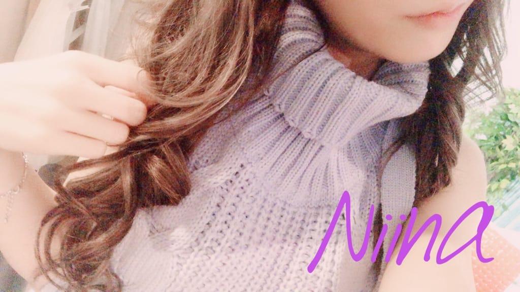 「出勤」03/24(土) 09:40   にいなの写メ・風俗動画