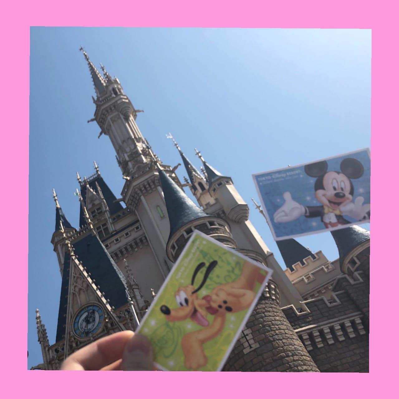 「夢の国♡」03/27(火) 17:22 | レムの写メ・風俗動画