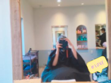「断髪??」04/08(日) 13:03 | あやの写メ・風俗動画