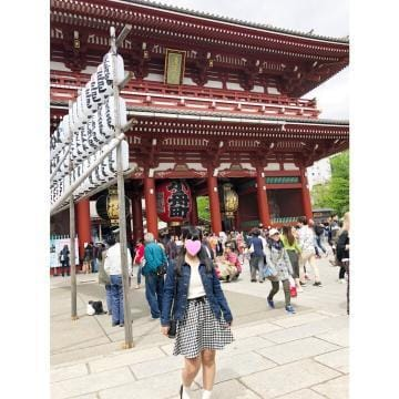 「東京☆プチ観光日記②」04/18(水) 19:21 | えまの写メ・風俗動画