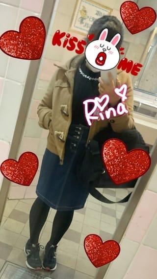 「Rina★向かいまうす。」04/20(金) 11:16 | リナの写メ・風俗動画