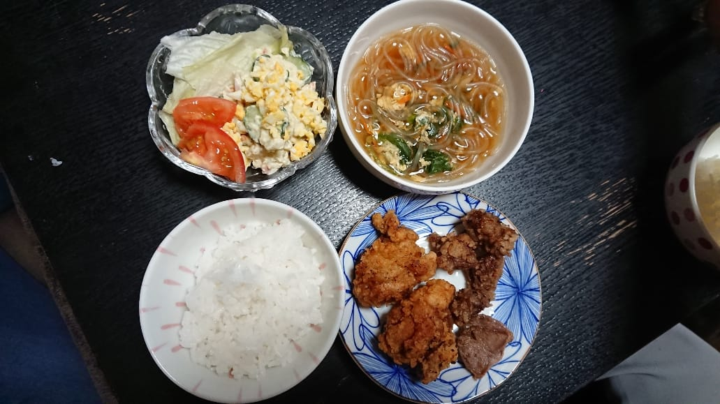 「お腹いっぱいに┌(┌^o^)┐」04/20日(金) 21:55 | せなの写メ・風俗動画