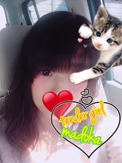 「☆今日で2回目ฅ(^ω^ฅ)」04/21(土) 16:00   まどかの写メ・風俗動画