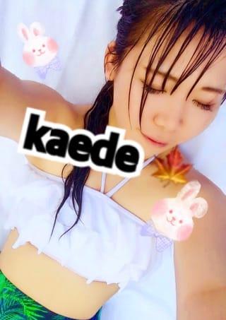かえで「こんにちわ☆」04/22(日) 14:01 | かえでの写メ・風俗動画