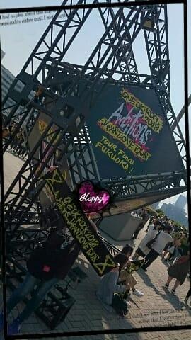 「ONE OK ROCK」04/22日(日) 16:28 | はやりの写メ・風俗動画