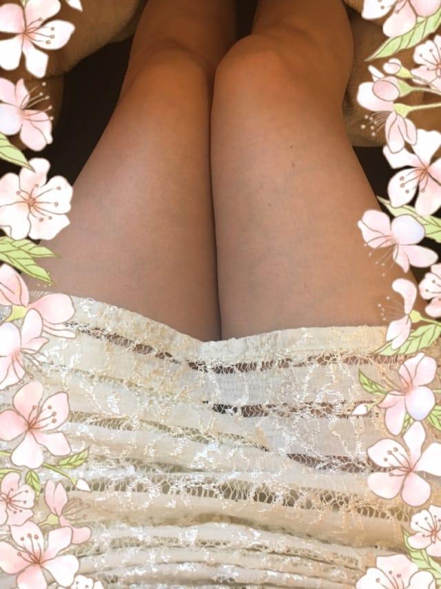 「ナマ足(≧∀≦)」04/23(月) 17:28 | ほのかの写メ・風俗動画