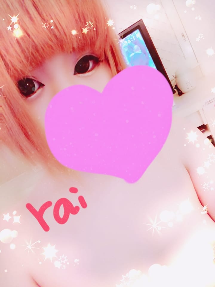 ☆らい☆(A)「らい」04/24(火) 17:35 | ☆らい☆(A)の写メ・風俗動画