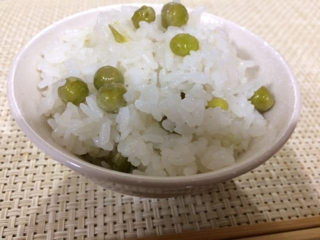 マアサ「グリーンピースご飯。」04/26(木) 23:37 | マアサの写メ・風俗動画